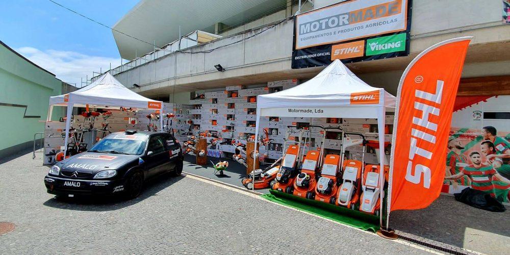 MotorMade Na Expo 2019