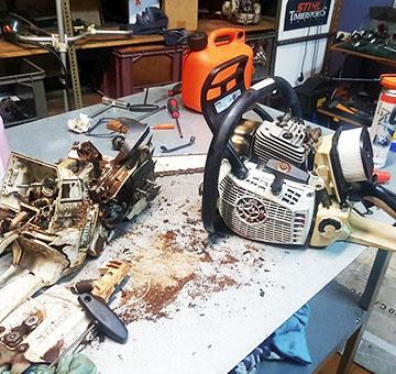 Reparação-motormade