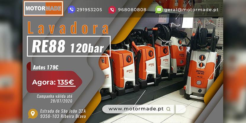 Lavadora-re88-120bar