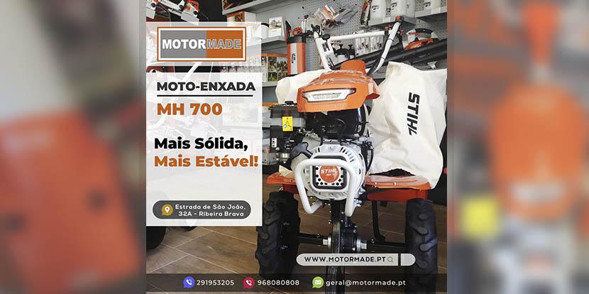 MOTO-ENXADA