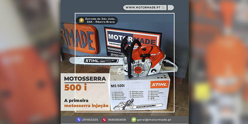 MOTOSSERA 500i